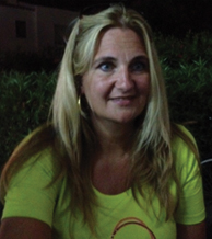 Manon Scholman